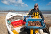 Crab Fishing Season Starts: Cromer UK